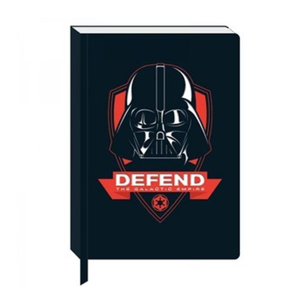 Notebook Star Wars