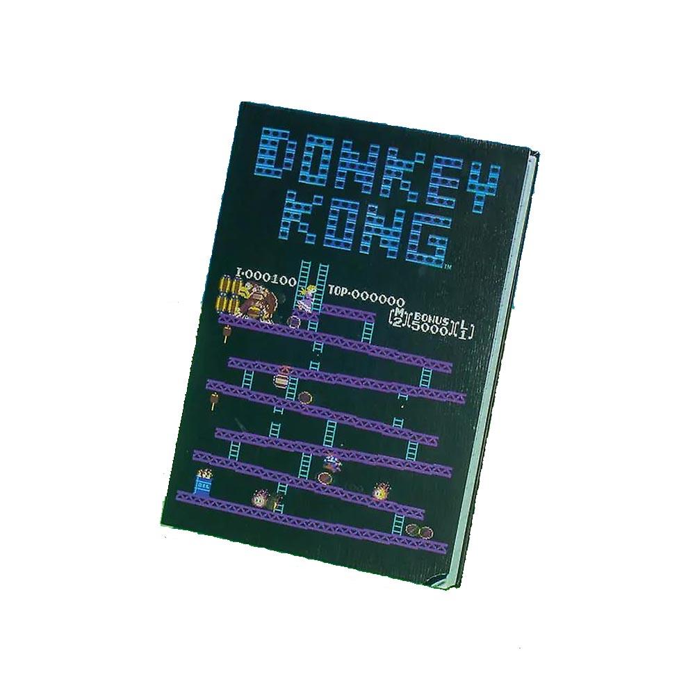 Notebook Donkey Kong