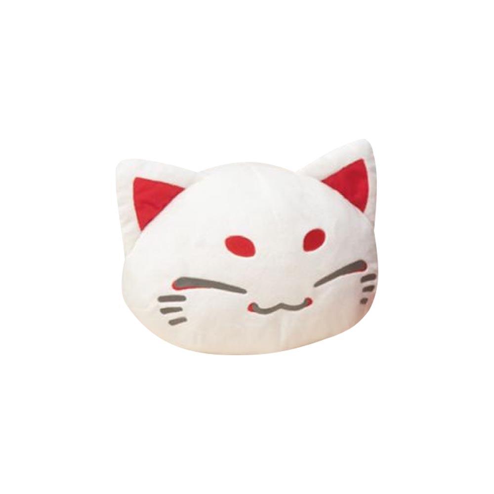 Nemuneko Fox Cat A (Bianco)