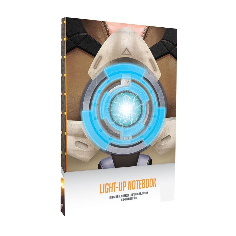Overwatch - Notebook elettronico