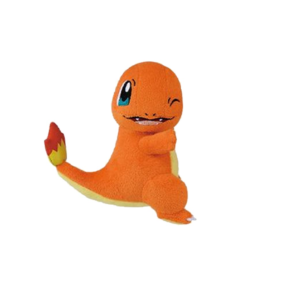 Pokémon - Peluche Charmander