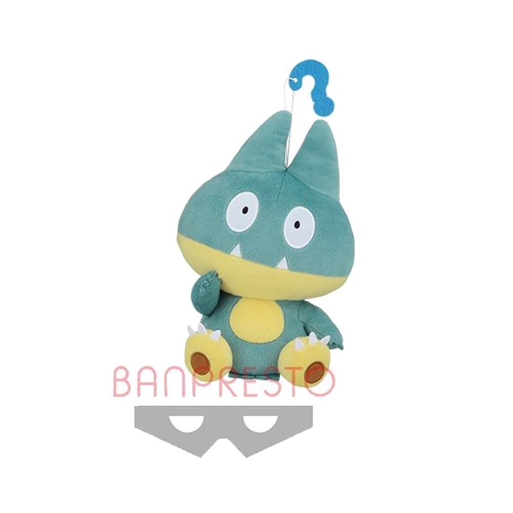 Pokémon - Peluche Munchlax (Amnesia)