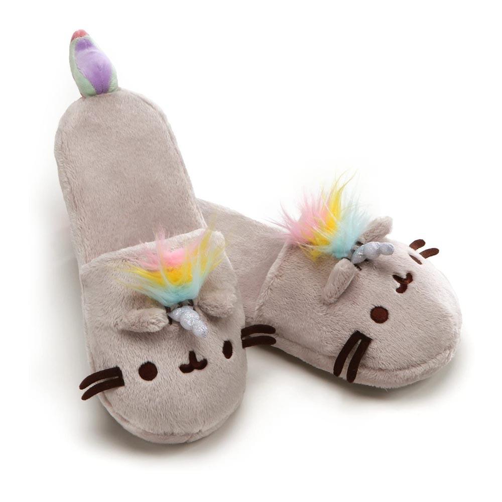 Pantofole Pusheen