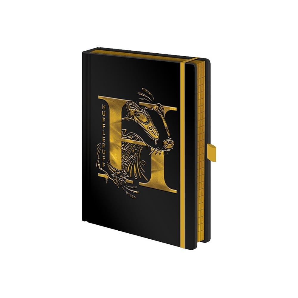 Notebook A5 Premium - Tassorosso