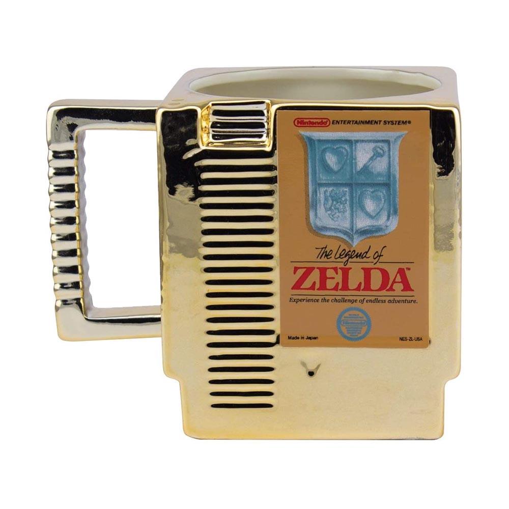The Legend of Zelda - Tazza