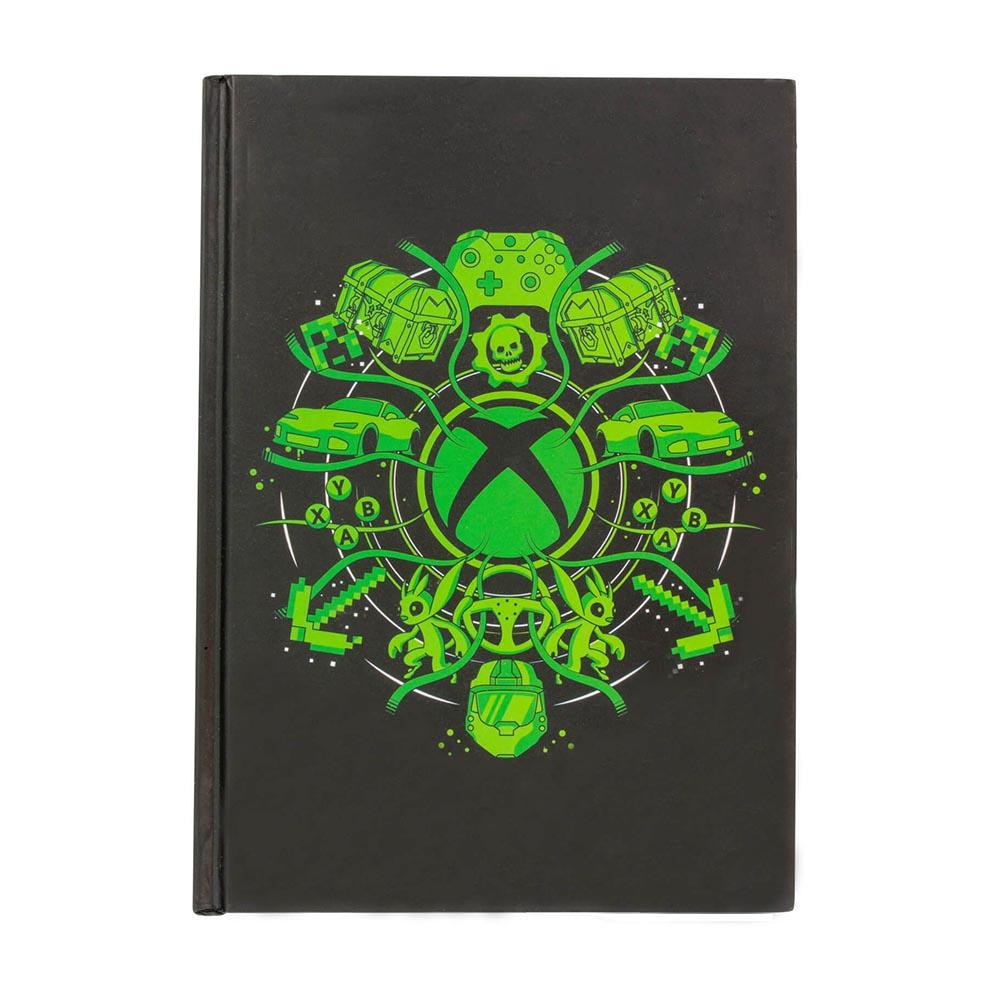 Xbox - Notebook elettronico