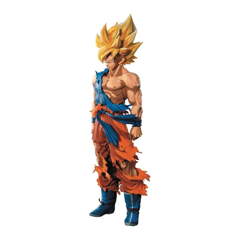 Dragon Ball Z - The Son Goku - Figure Super Master Stars Piece