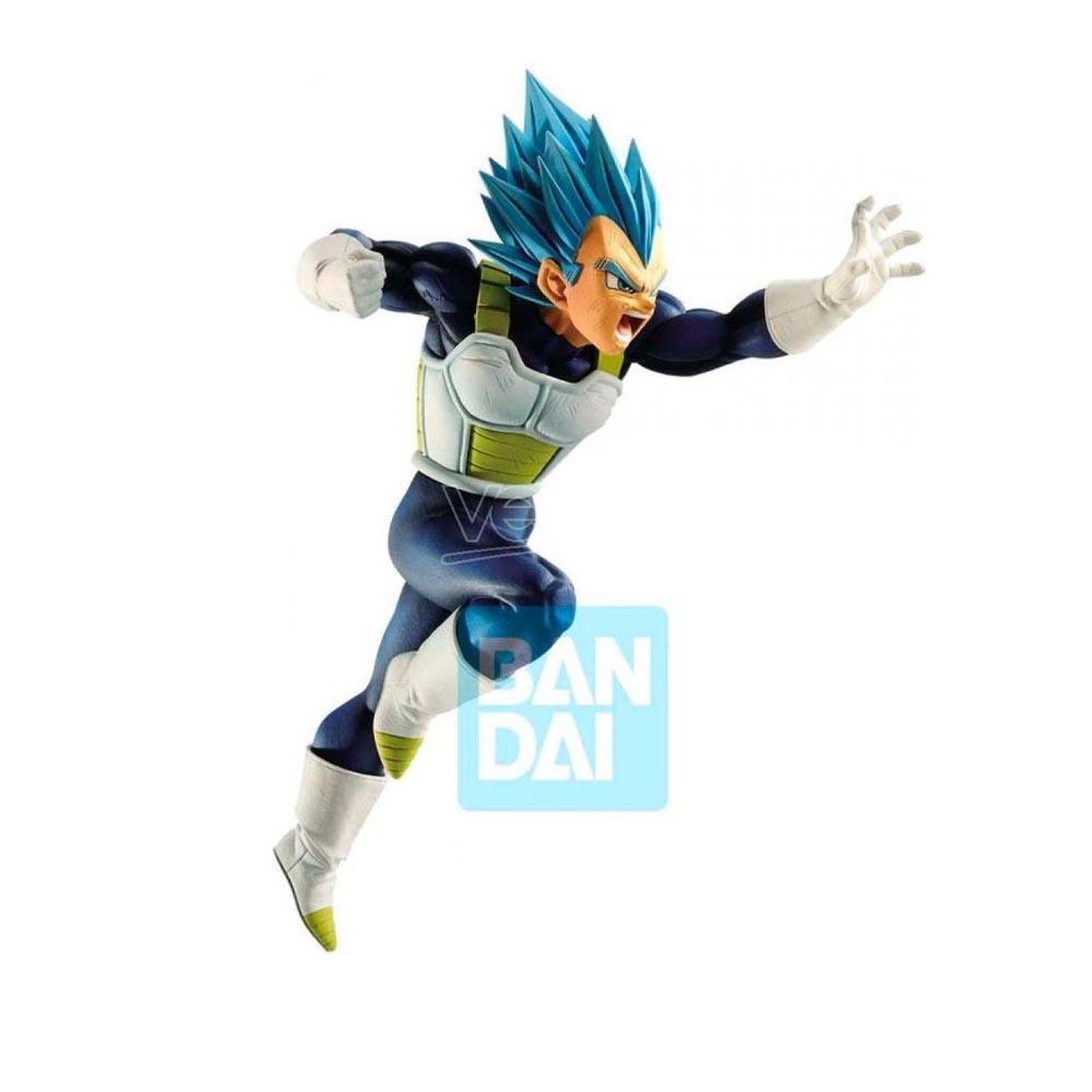 Dragon Ball Super - Battle Figure - SS God SS Vegeta