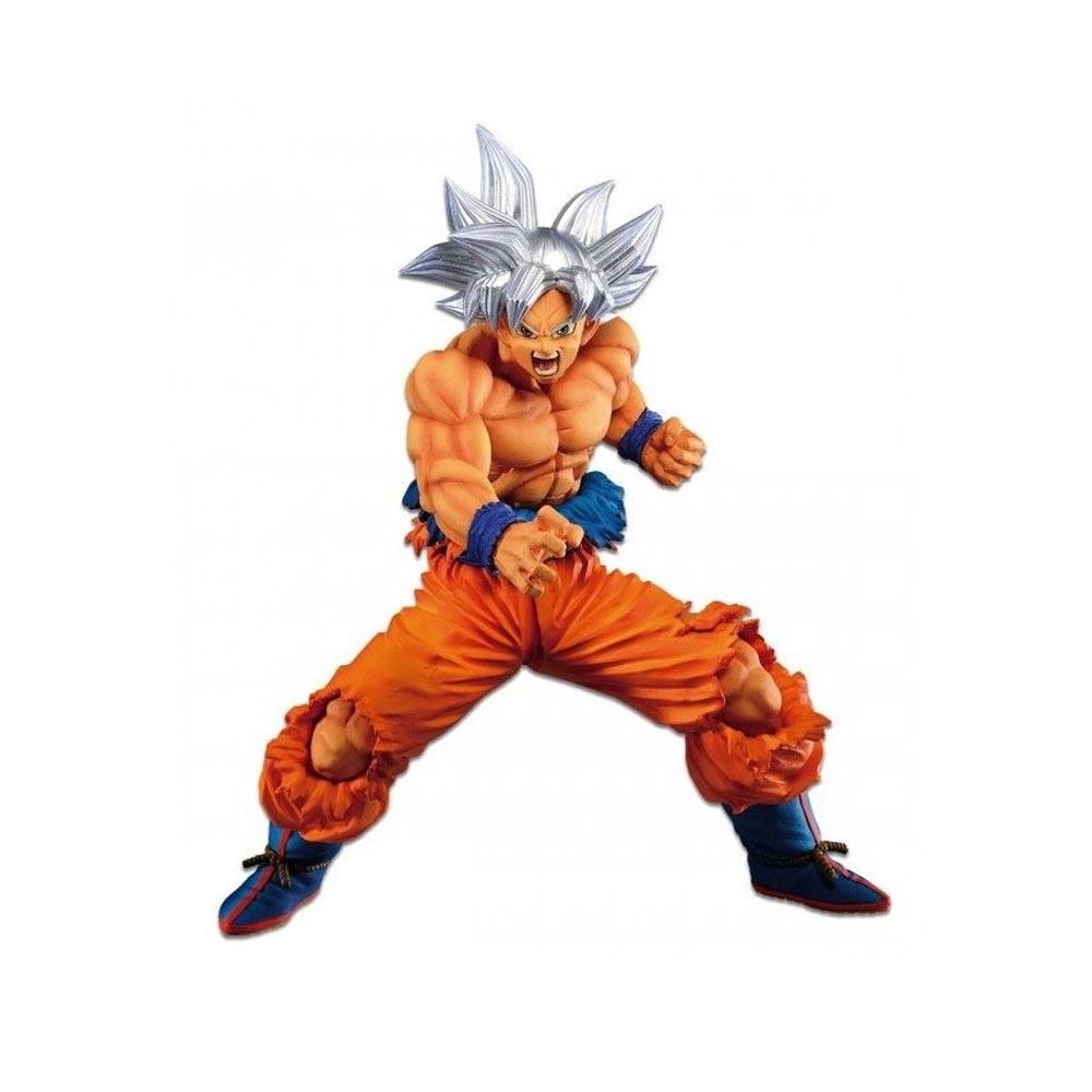 Dragon Ball Z - Son Goku UI vs Omnibus Ichibansho