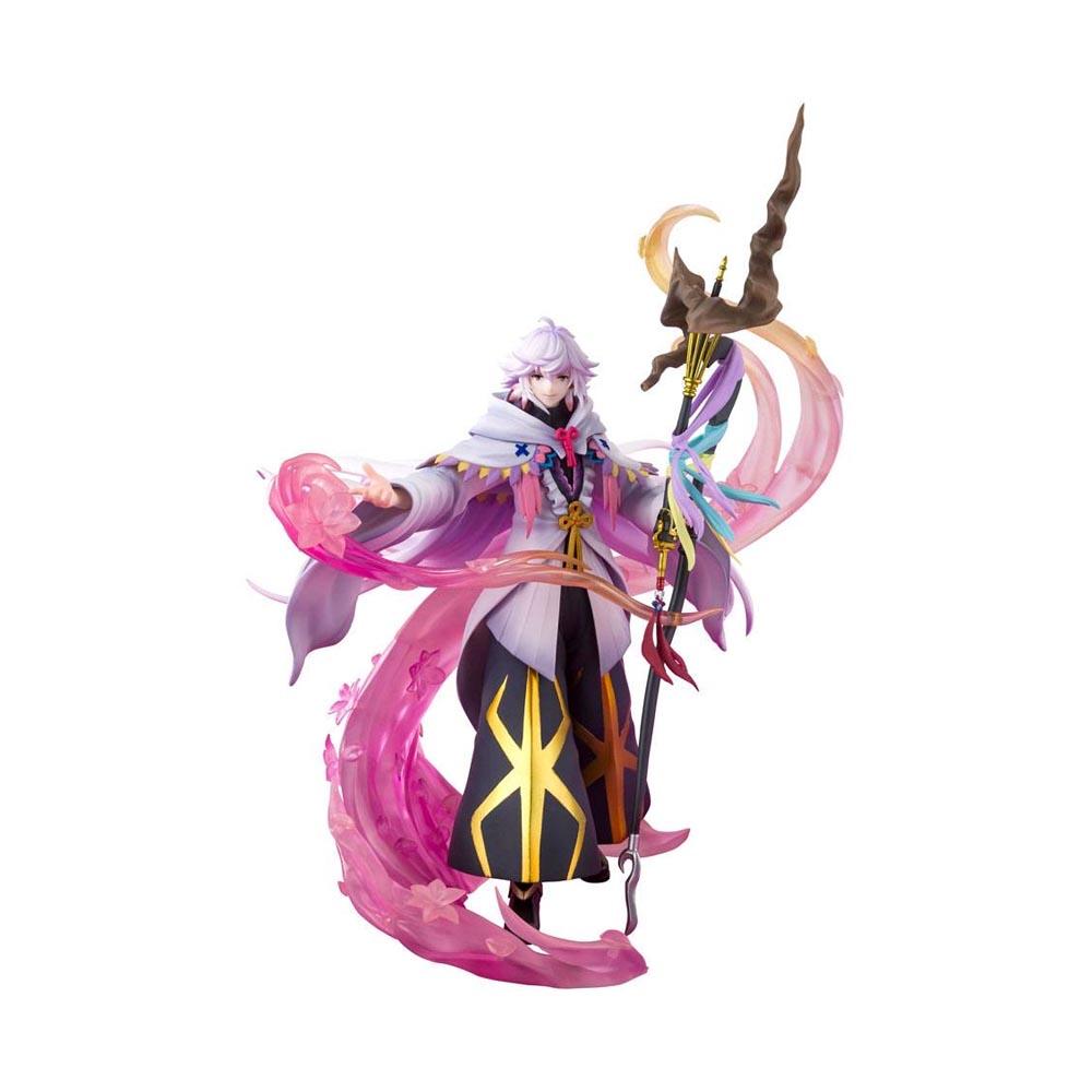 Fate/Grand Order - Absolute Demonic Front: Babylonia FiguartsZERO Merlin