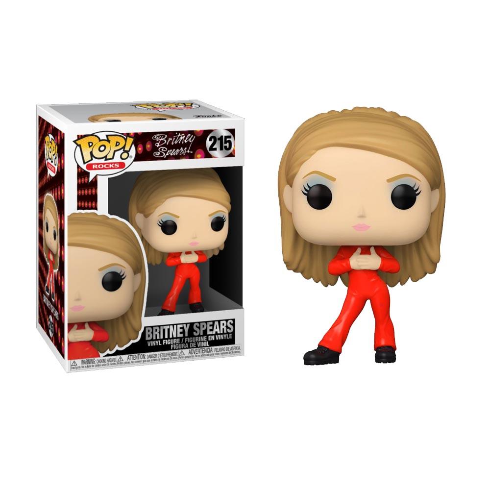Funko POP! Britney Spears 215