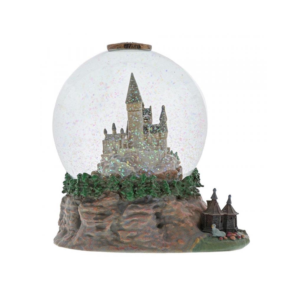Harry Potter - Waterball - Castello di Hogwarts