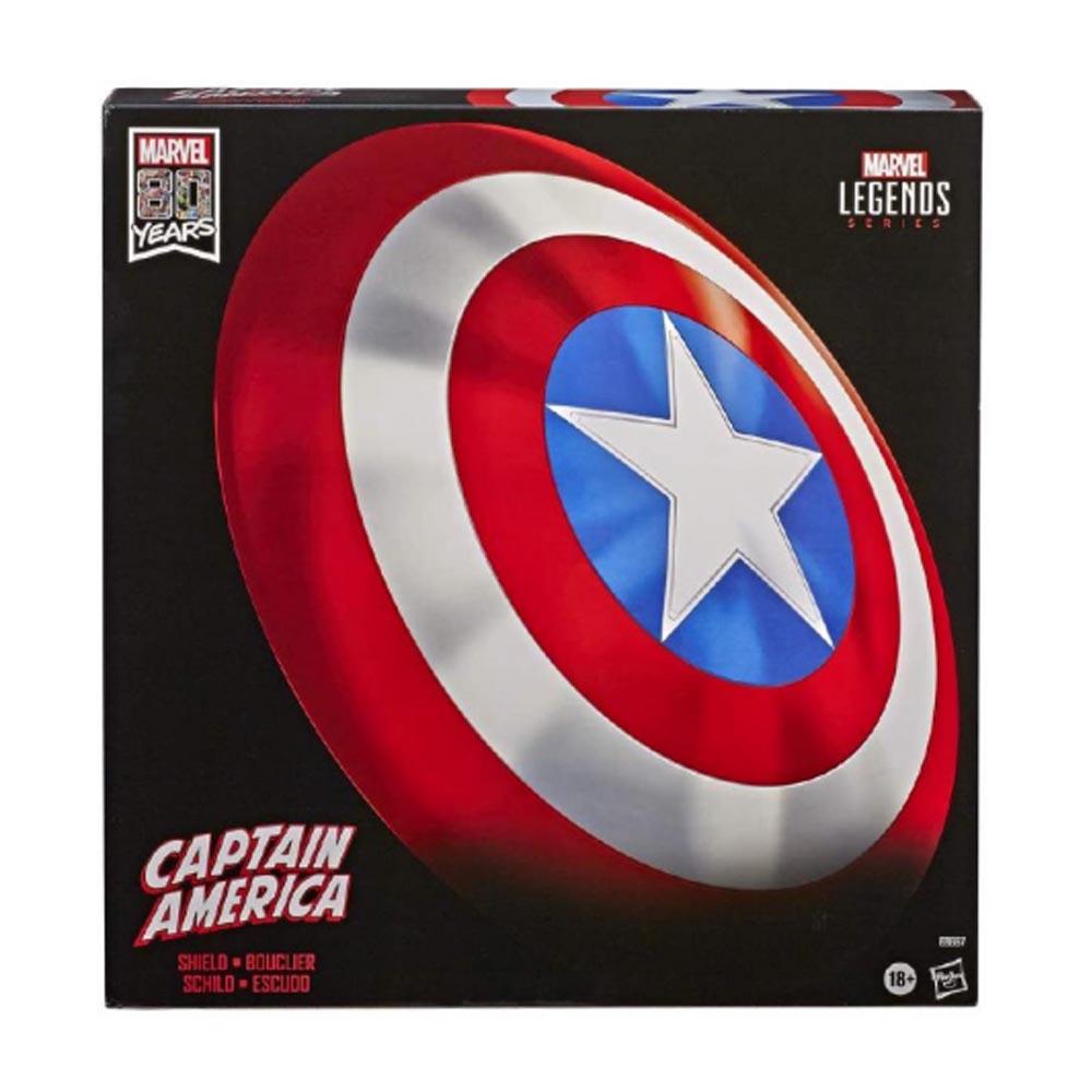 Marvel Legends Series: Scudo Captain America