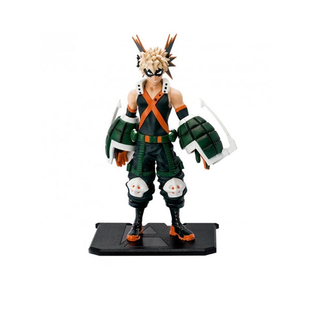 My Hero Academia - Figure Katsuki Bakugo SFC