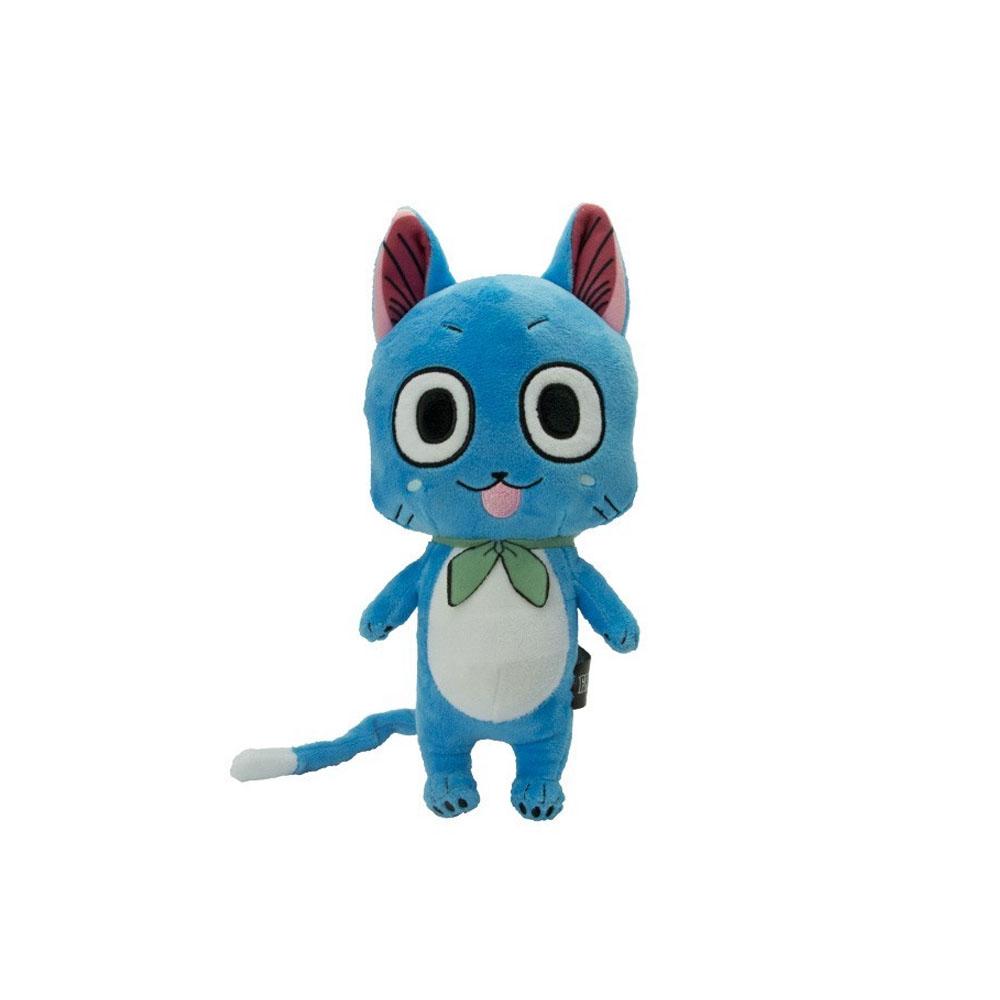 Fairy Tail - Peluche Happy 25cm