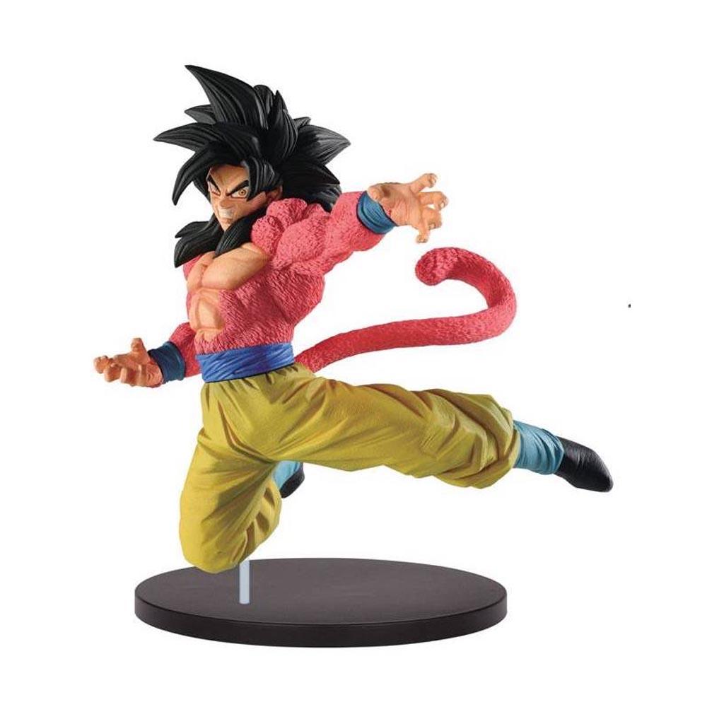 Dragon Ball GT - Super Saiyan 4 Son Goku Fes vol. 6