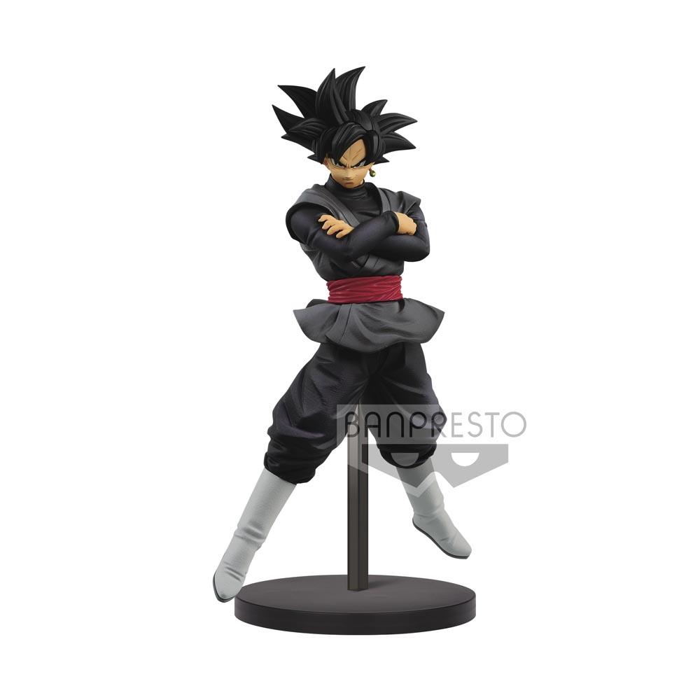 Dragon Ball - Goku Black - Figure Chosenshiretsuden