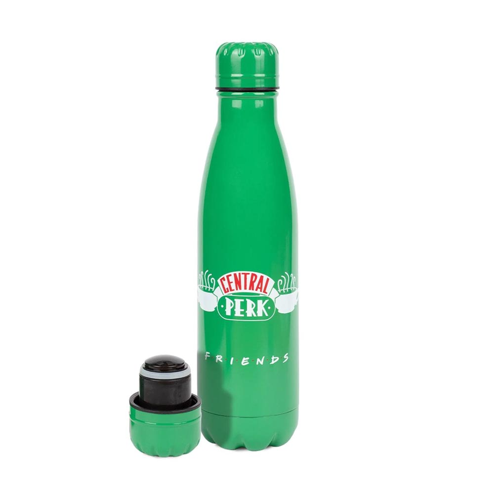 Bottiglia Acciaio Inox Friends (550ml)