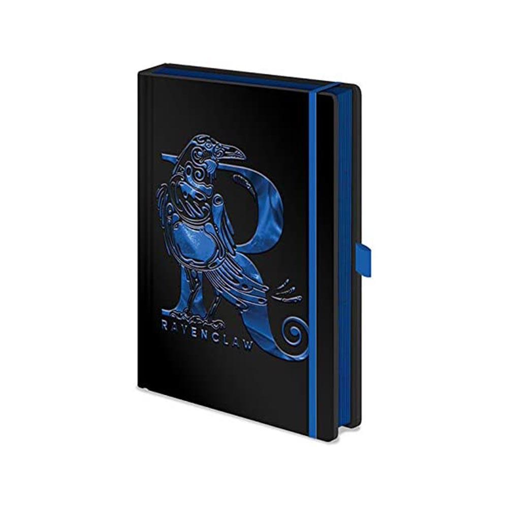 Notebook A5 Premium - Corvonero