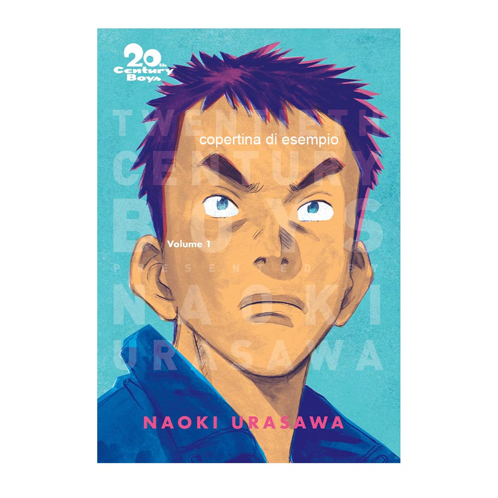 20th Century Boys Ultimate Deluxe Edition