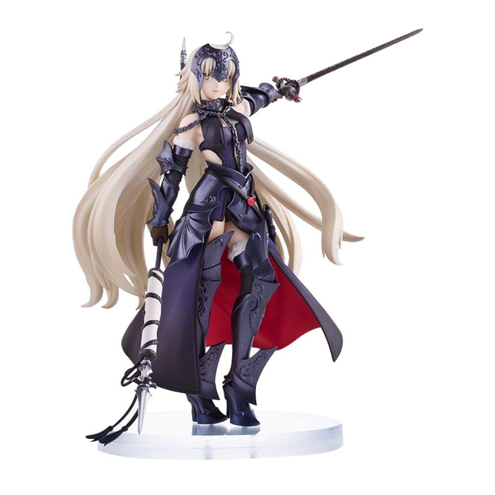 Fate/Grand Order - Avenger/Jeanne d'Arc (Alter) 17cm Aniplex (preorder)
