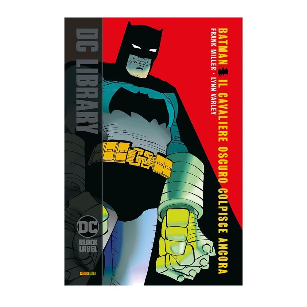 Batman Il Cavaliere Oscuro Colpisce