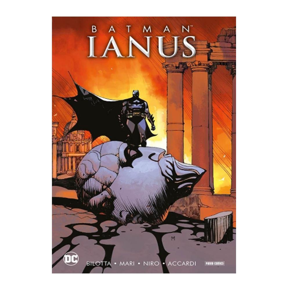 Batman Ianus: Edizione Deluxe