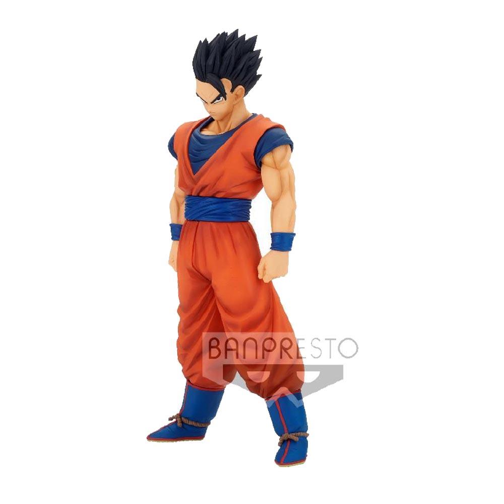 Dragon Ball Z Grandista - Resolution of Soldiers - Gohan 28cm Banpresto (preorder)