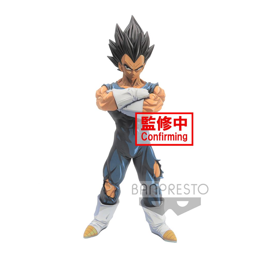 Dragon Ball Z - Gradista Nero - Vegeta Manga Dimensions 26cm (preorder)