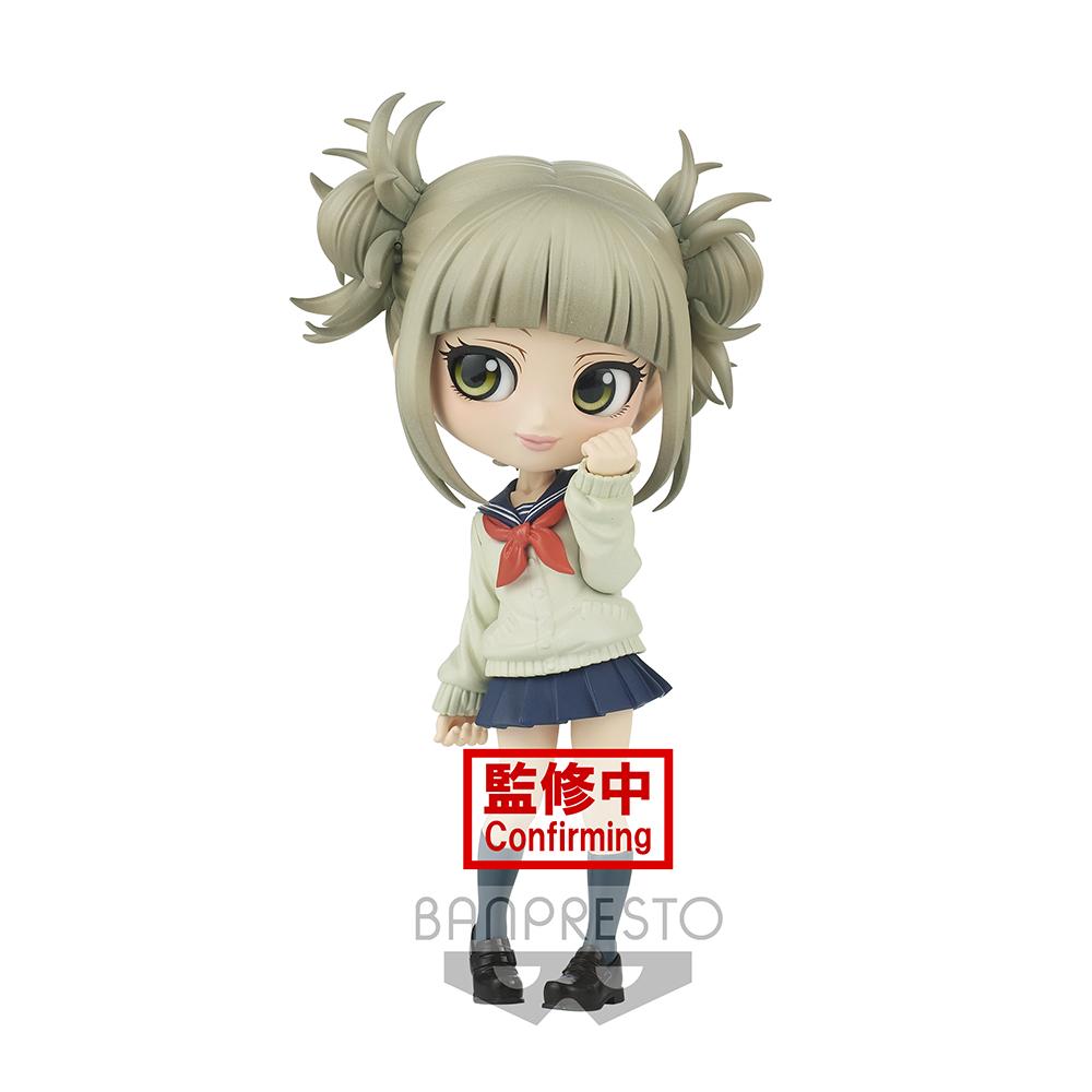 My Hero Academia - Q Posket (A) - Toga Himiko 13cm (preorder)
