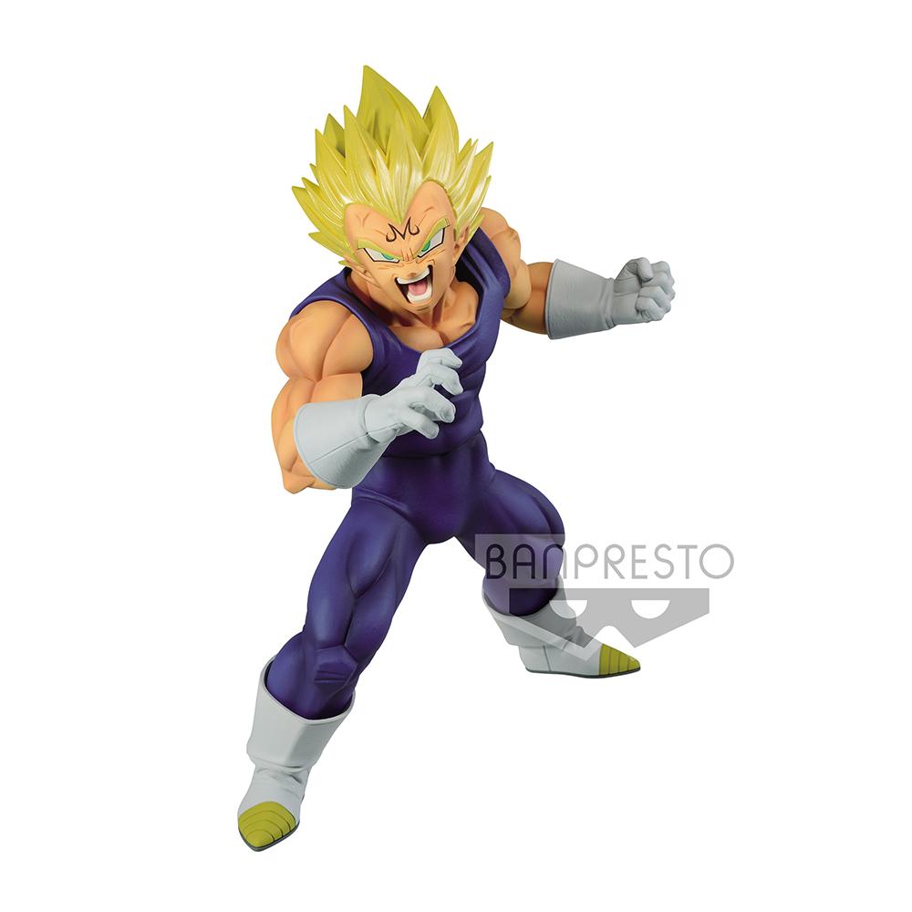 Dragon Ball Z - Maximatic - Vegeta 19cm (preorder)