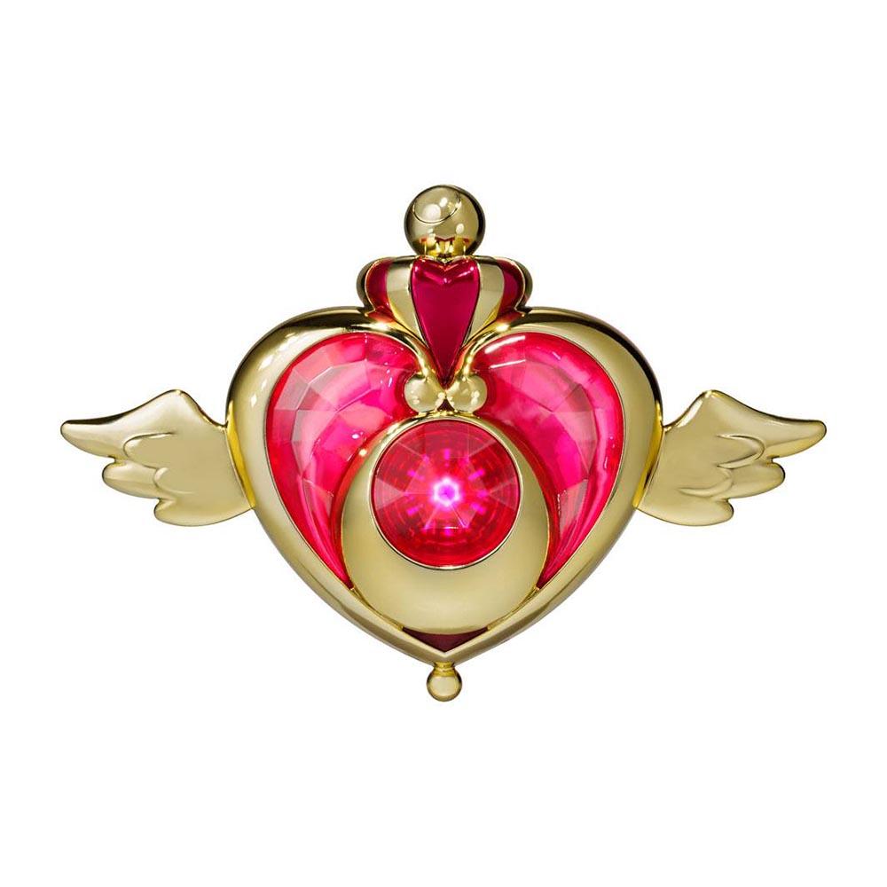 Sailor Moon Eternal - Proplica - Crisis Moon Compact 11cm (preorder)