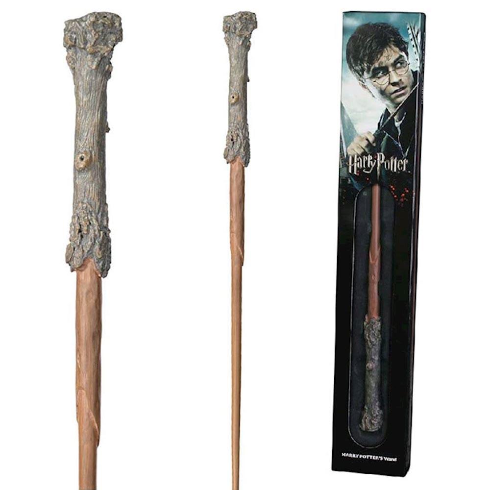 Bacchetta Blister Edition Harry Potter