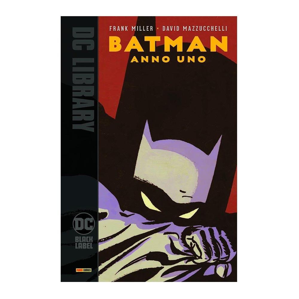 Batman - Anno Uno
