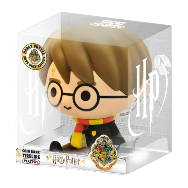 Salvadanaio Chibi Harry Potter