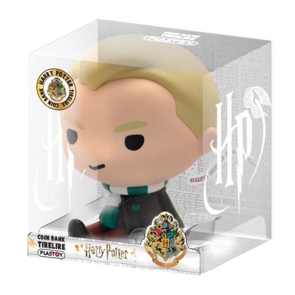 Salvadanaio Chibi Draco Malfoy