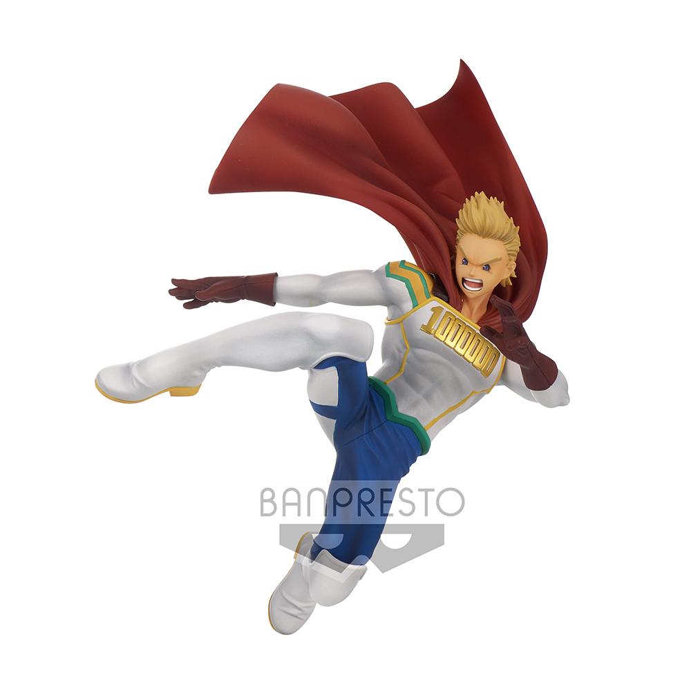 My Hero Academia - The Amazing Heroes vol. 16 - Lemillion (preorder)