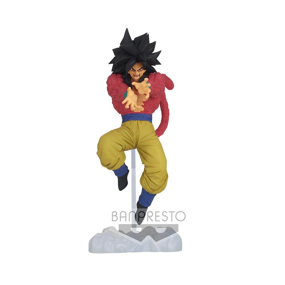 Dragon Ball GT - Tag Fighters - Super Saiyan 4 Son Goku 17cm (preorder)