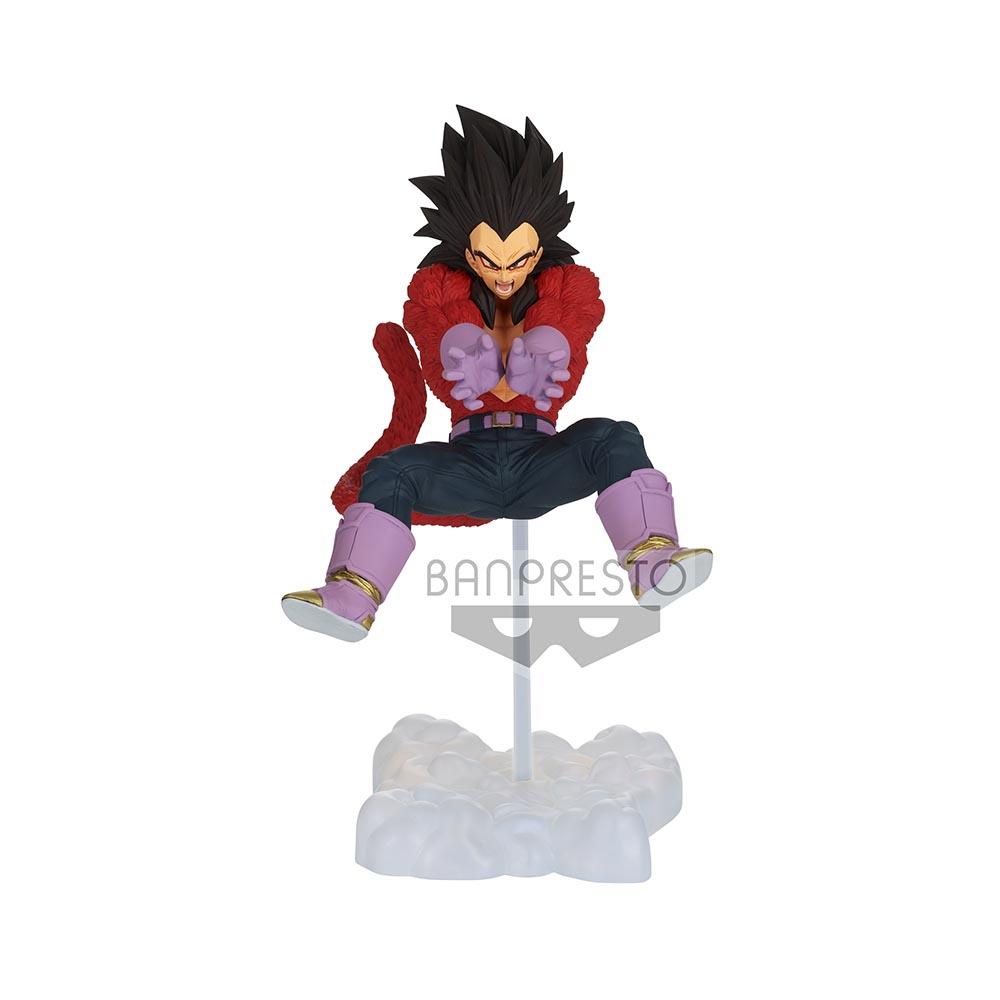 Dragon Ball GT - Tag Fighters - Super Saiyan 4 Vegeta 12cm (preorder)