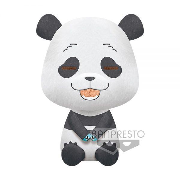 Jujutsu Kaisen - Peluche - Panda 20cm Banpresto (preorder)