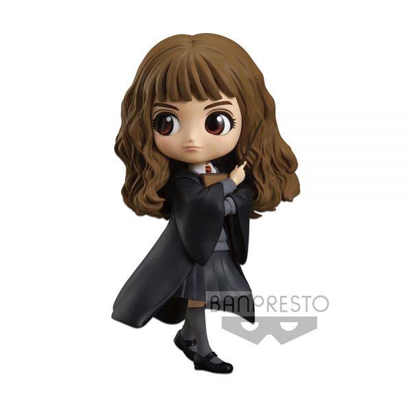 Harry Potter - Q Posket (A) - Hermione Granger (preorder)