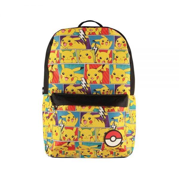 Zaino Pikachu Basic