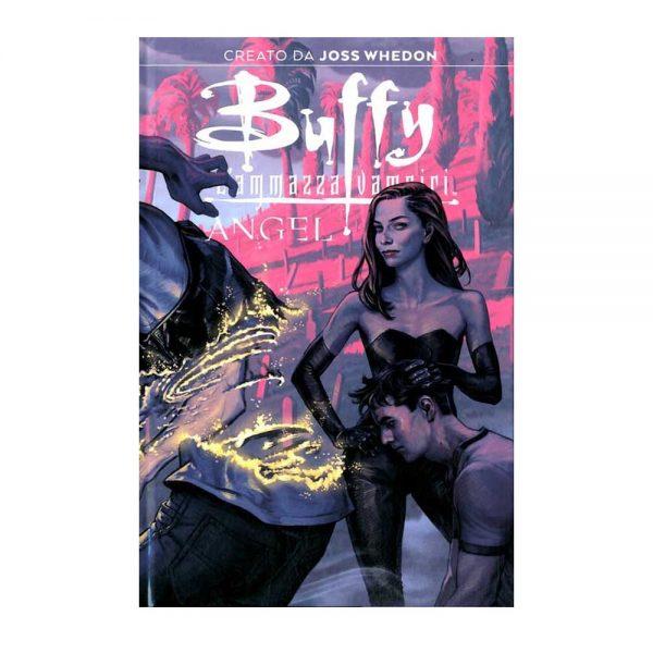 Buffy l'ammazzavampiri / Angel – La Bocca dell'Inferno (Variant)