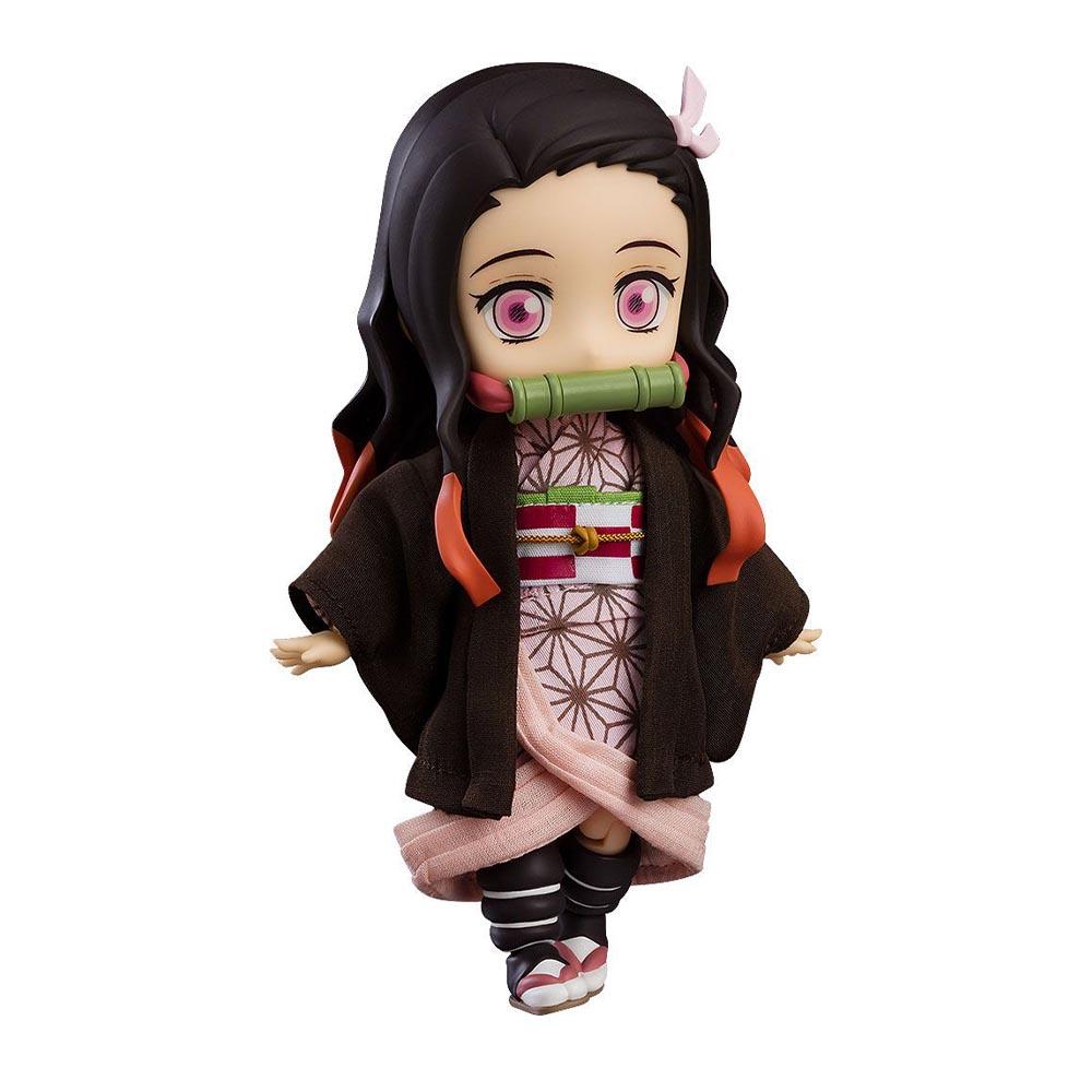 Demon Slayer - Nendoroid Doll - Nezuko Kamado 14cm (preorder)