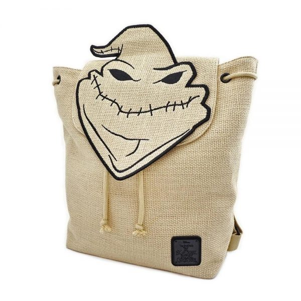 Zainetto The Nightmare Before Christmas (Oogie Boogie) Loungefly